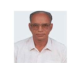 Mr.K. Balakrishnan