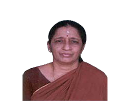 Mrs.R. Sarala