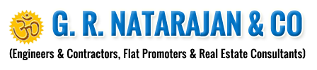 GRN – Engineers & Contractors, Chennai, India. 044-2814 2041,  sakthigrn@gmail.com | grnsairam@gmail.com | +91-99401 03800 | +91-94440 22997 -